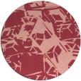 rug #501217   round art deco rug