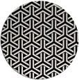 rug #506286 | round rug