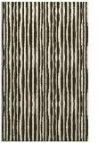 rug #507867 |  stripes rug