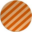 rug #522381 | round art deco rug