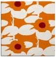 rug #537097 | square contemporary rug