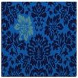 rug #542353 | square contemporary rug
