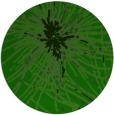 rug #546829 | round art deco rug