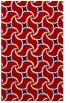 rug #578329 |  retro rug