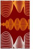 rug #581803 |  retro rug