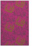 rug #583700    damask rug