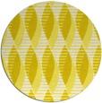 rug #587517 | round art deco rug