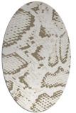 rug #588297   oval rug