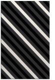 rug #594203 |  stripes rug