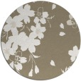 rug #606741 | round art deco rug