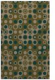 rug #615169    circles rug