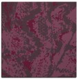 rug #621609 | square contemporary rug