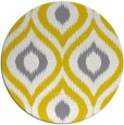 rug #633301   round art deco rug
