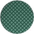 rug #638337 | round art deco rug