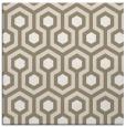 rug #642645 | square contemporary rug