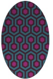rug #642923 | oval rug