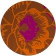 rug #656145   round art deco rug