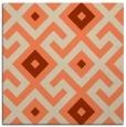 rug #665581 | square contemporary rug