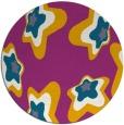 rug #680833   round art deco rug