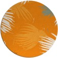 rug #682625 | round art deco rug