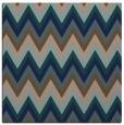 rug #690057 | square contemporary rug