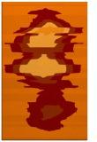 rug #697957 |  abstract rug