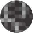 rug #728241   round art deco rug
