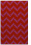 rug #740263 |  retro rug