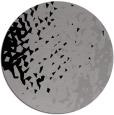 rug #768673 | round art deco rug