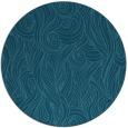 rug #770309 | round art deco rug