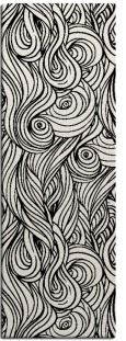 whorl rug - rug #770618