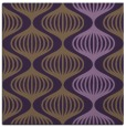 rug #779997 | square contemporary rug