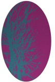 collected branches rug - product 832341