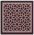 rug #854059 | square contemporary rug