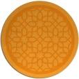 rug #855251 | round art deco rug