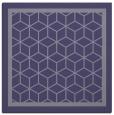rug #874647 | square contemporary rug