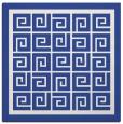 rug #876499 | square contemporary rug