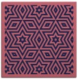 rug #917061 | square contemporary rug