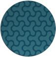 rug #928917   round art deco rug