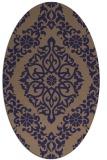 rug #944433   oval rug