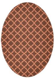 rug #160549 | oval rug