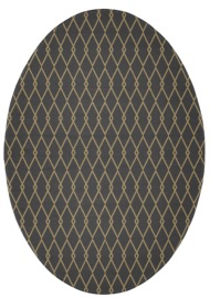 rug #194945 | oval rug