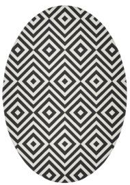 rug #218861 | oval rug